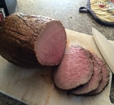 roast beef facil