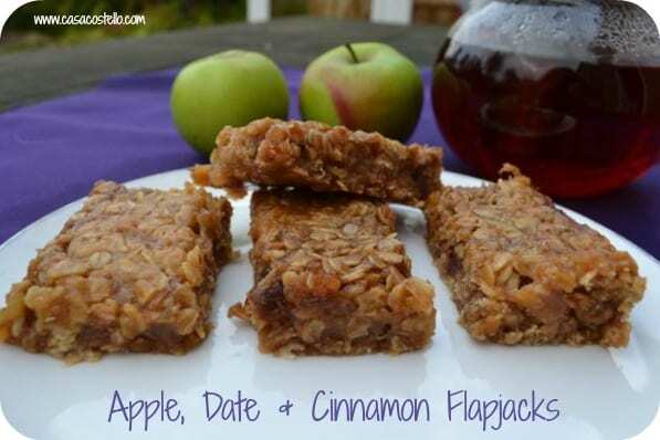 flapjack without flour