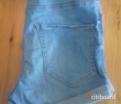 Perfect jeans gina tricot shorts