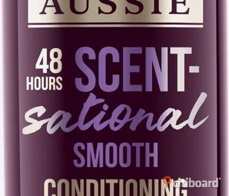 Aussie Scent-Sational Smooth Conditioning Hair Mist