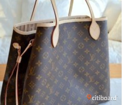Louis  Vuitton neverfull  classic