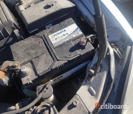 Cheap Car Battery like new  for sale