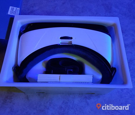 Samsung gear vr glasögon