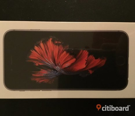 iPhone 6S 32GB