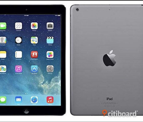 Ipad Air 16 GB WIFREE-CELLULAR