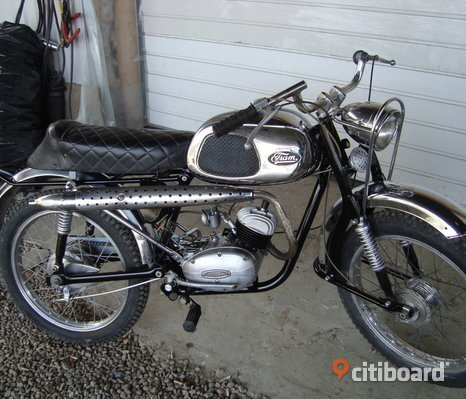 30 Moped köpes
