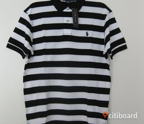 Ny! Ralph Lauren Polo (striped)