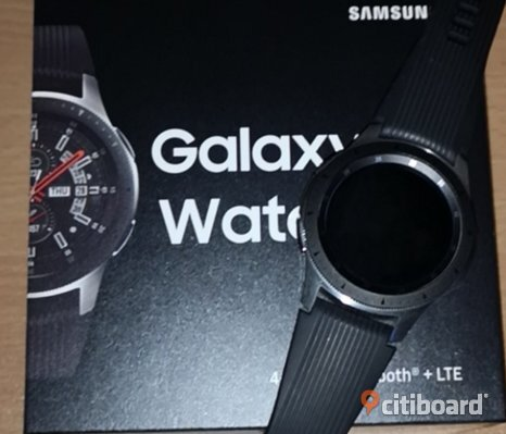 Samsung galaxy watch 46mm 4g Lte