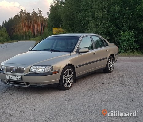 Volvo S80 2.4 Business Plus-02