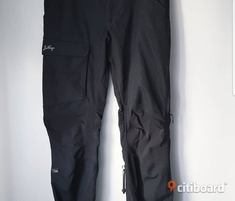 Lundhags traverse pants outdoor / fritidsbyxor