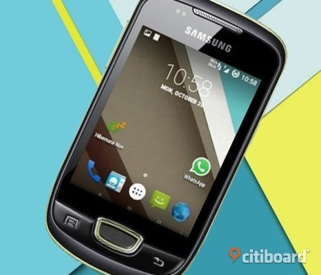 Samsung Galaxy Mini GT-S5570i