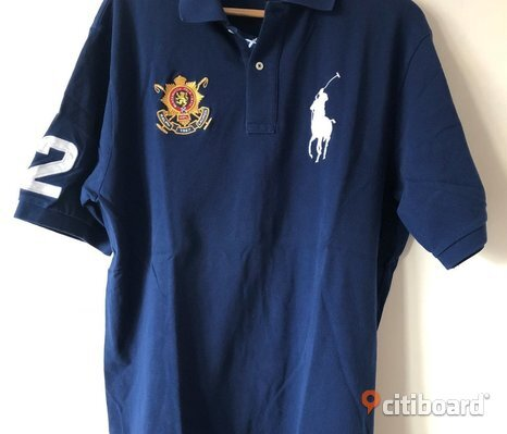 Polo Ralph Lauren Big & Tall Tall LT