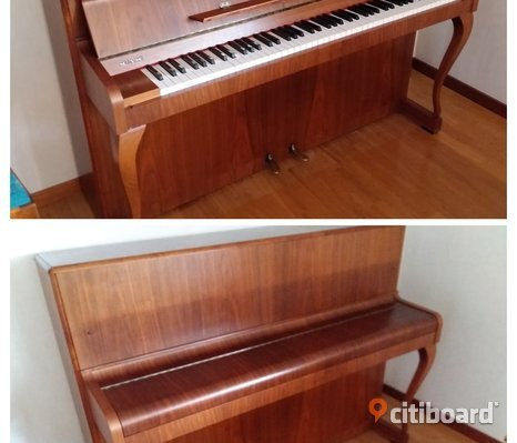 Piano Malmsjö Tradition ~ 1970