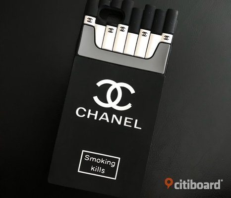 Chanel iPhone 6/6S skal
