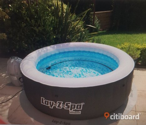UTE SPA /POOL/BUBBEL