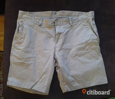 Dressmann Shorts, 3XL