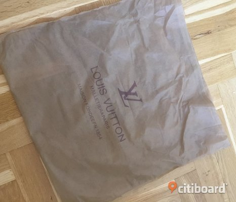 Louis Vuitton Neverful i dustbag, helt ny