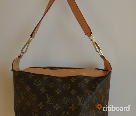 LV väska louise vuitton