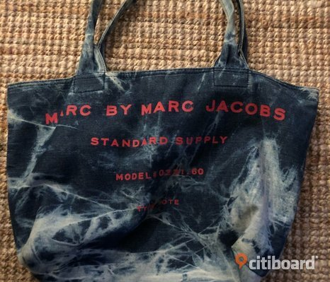 Marc by Marc Jacobs väska tote