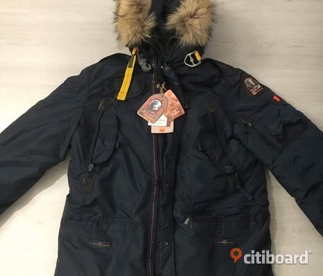 Parajumpers Män Right Hand Masterpiece stl L helt ny!!