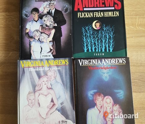 VIRGINIA ANDREWS