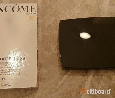 NY! Lancôme Ultra Compact Powder Foundation (#04 Beige Nature)