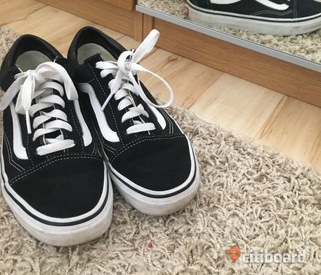 Vans Old Skool stl 38