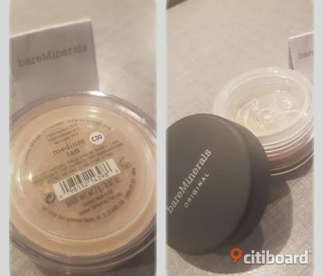 BAREMINERALS original SPF 15 foundation 2g Medium Tan