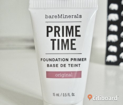 Bare Minerals - Prime Time Original Foundation Primer! Värde 195:-! Ny!