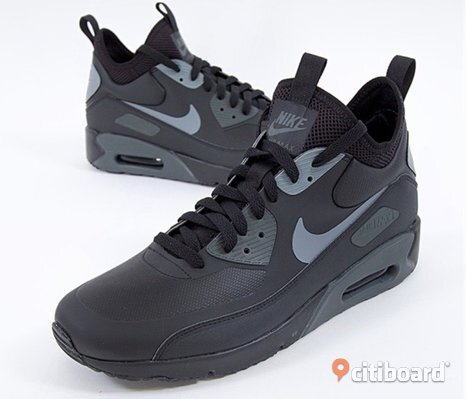 Nya Nike Air Max 90 Mid Winter storlek 42