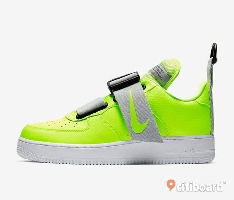 Nya Nike Air Force 1 Utility