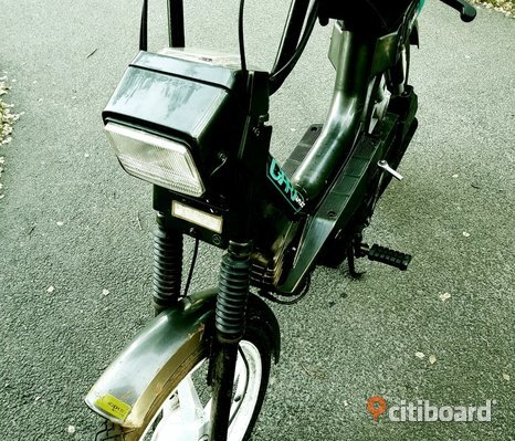 30 moped