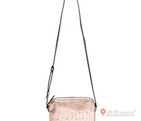 guess factory rose gold