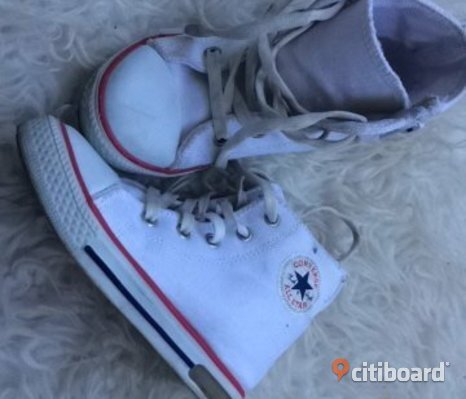 All star converse str 27