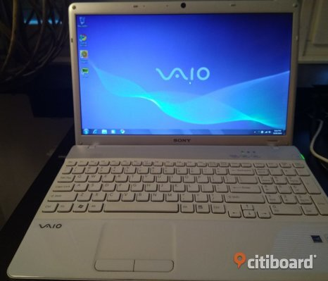 Sony Vaio Notebook Modell: PCG-71312L