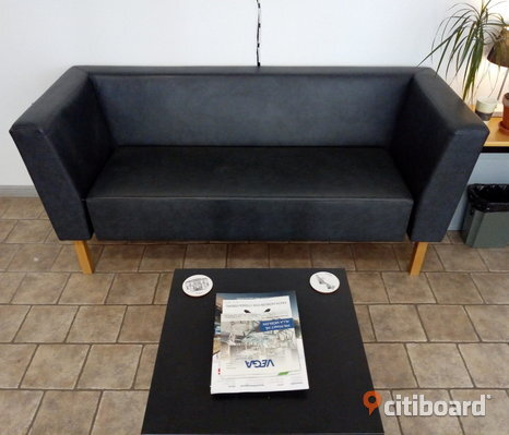 3 Different types of leather sofa & 4 chairs for sale