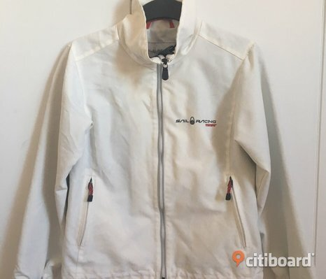 Sail Racing Jacka stl S