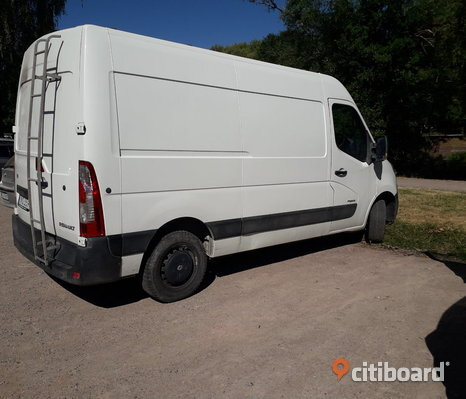 Renault Master 2,3 dci-Byte -11