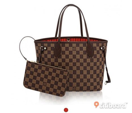 KÖPES Louis Vuitton Neverfull