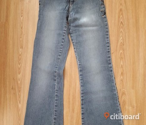 Jeans st. 170