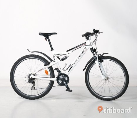 Mountainbike: 26 tum