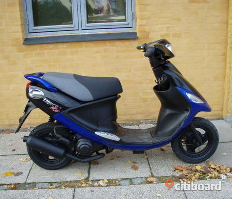 Pgo Moped 25