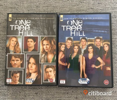 One Tree Hill (DVD)