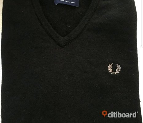 Lyle & Scott, Fred Perry, Peak Performance, U.S Polo ASSN.