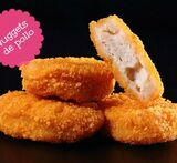 nuggets de pollo original