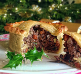 best vegetarian pork pie