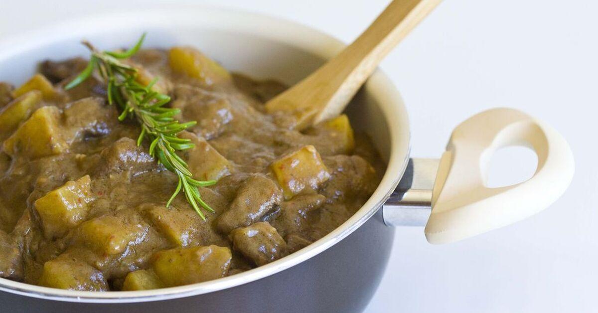 Recetas de cocinar corzo mytaste for Corzo con patatas