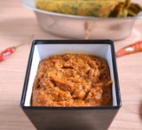 ginger chutney in tamil