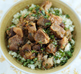claudia roden lamb tagine