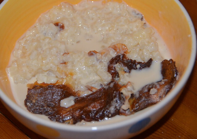 mary berry rice pudding recipe